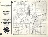 Rockland T50N-R39W, Ontonagon County 1959
